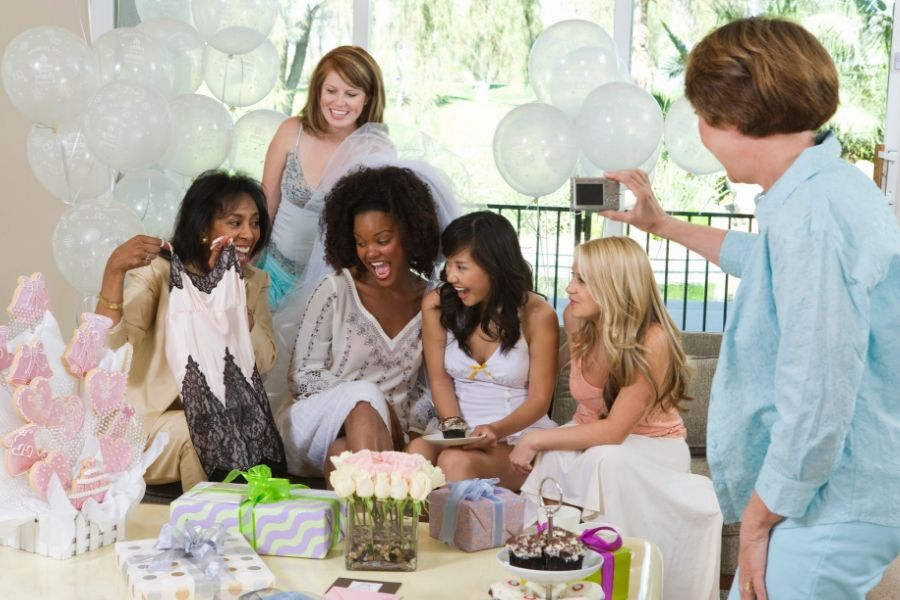 Best Bridal Shower Alternatives