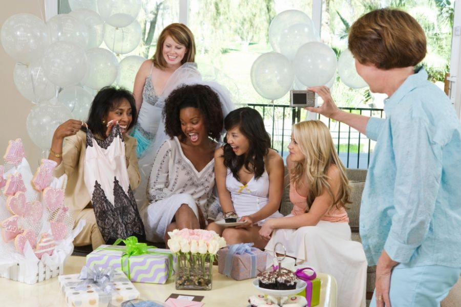 How Much Does a Bridal Shower Cost