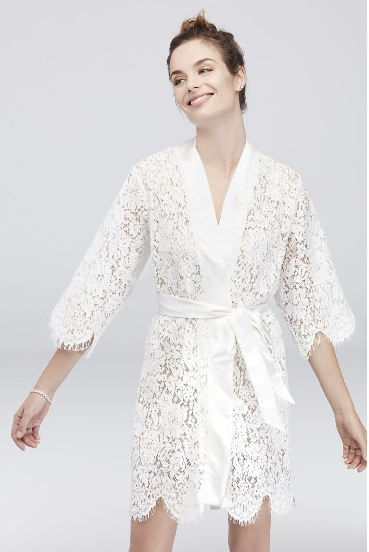 The Best Bridesmaid Robes For Your Bridal Party in 2020 3