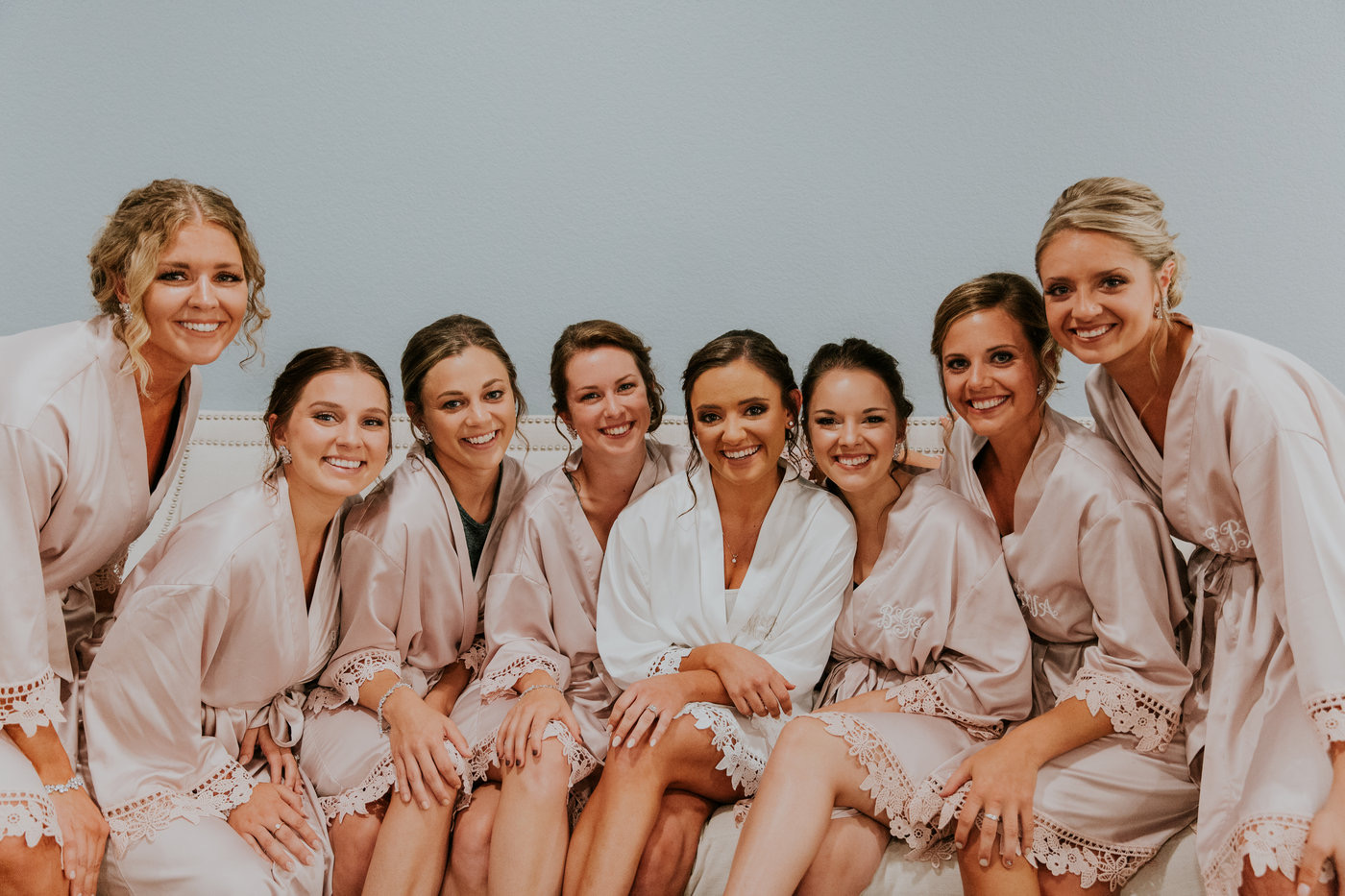 The Best Bridesmaid Robes For Your Bridal Party in 2020