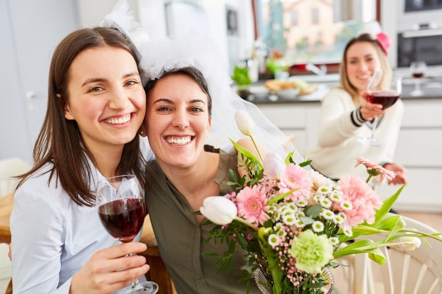 Creative Hen Party Ideas for Mixed Ages (That Your Guests Will Love) 1