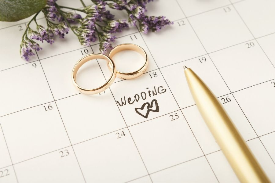 Things to Consider When Planning Your Wedding
